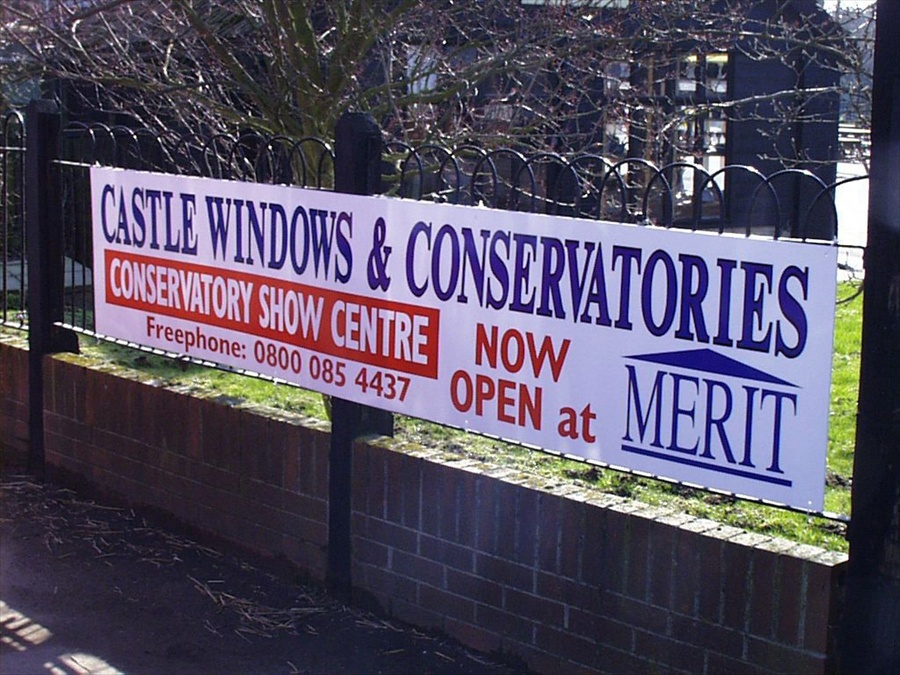 Banner Signs Printed Banners Norwich Norfolk