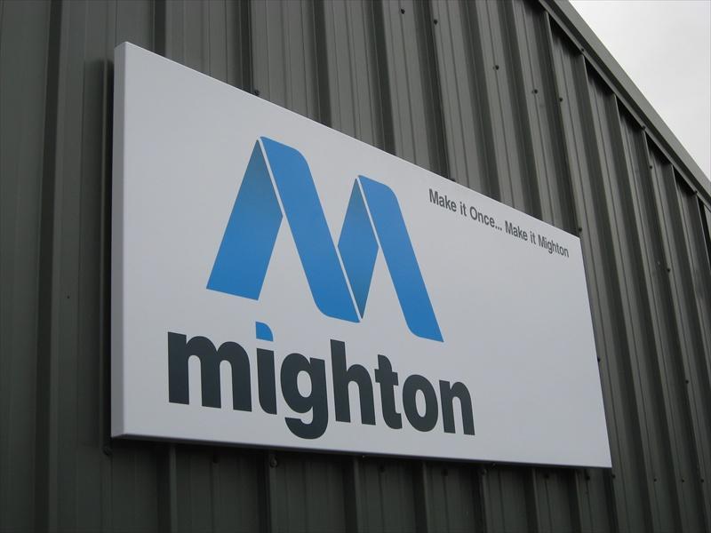Aluminium Signs Amp Sign Trays Norwich Norfolk Diss Suffolk