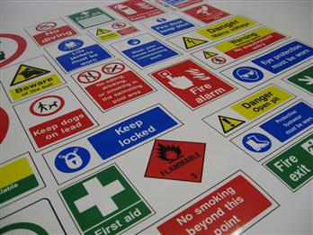 Health And Safety Signs Health Amp Safety Signs Norfolk